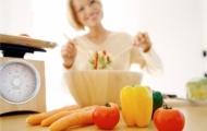 Влияние диет на кожу