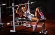 Топ-10 упражнений для женщин в тренажерном зале