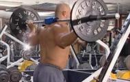 Подготовка к фитнесу: до и после тренировки