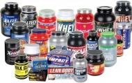 Чем заменить спортивное питание?