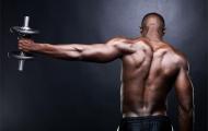 Силовые тренировки – панацея от многих болезней