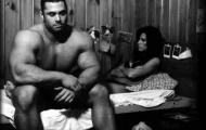 Бодибилдинг и секс: одно другому не мешает