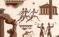 Эволюция фитнесса: из древности до наших дней