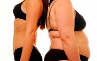 Способы похудения: быстро, легко  и надолго