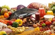 Постигаем азы правильного здорового питания