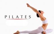 Пилатес в борьбе с лишним весом