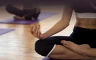 Здоровый сон с помощью йоги
