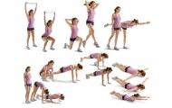 Важность гимнастики для женщин