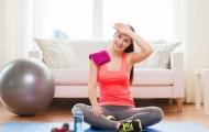 Фитнес дома или в спортзале?