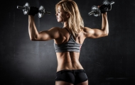 Как подобрать программу тренировок для девушки?