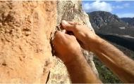 Сардиния: скалолазание с риском для жизни