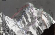 Гора Чогори или К2 — самая непокорная вершина!
