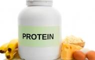 Протеин. Его виды и назначение