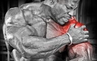 Первая помощь при спортивных травмах