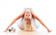 Физические тренировки для похудения