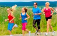 Пять правил помогут вам полюбить утренние пробежки