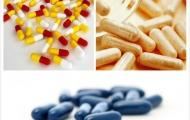Спортивные витамины для женщин