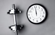 Спорт для занятых: откуда взять время?