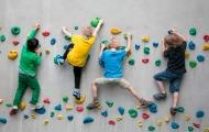 Что такое скалолазание для детей?