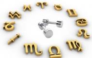 Как тренируются знаки зодиака?