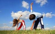 Детская йога – мнения врачей