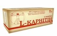 Что такое L-карнитин?