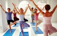 Йога для гипертоников