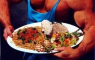 5 принципов питания для набора массы (набор мышечной массы)