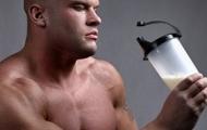 Протеин или гейнер? Набираем массу тела