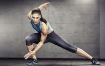 Спринтерские нагрузки оказывают одинаковый тренировочный эффект на спортсменов обоих полов