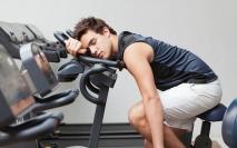 Грамотное восстановление после тренировки