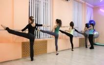 Боди–балет для красоты и здоровья