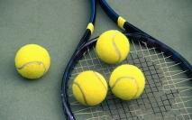 Занятия теннисом для души