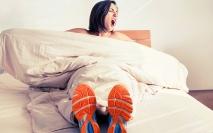 Важность достаточного сна для спортсмена