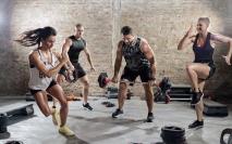 Интервальная тренировка для красивого тела